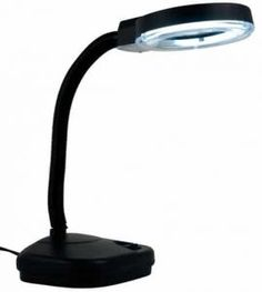10 best top 10 best magnifying lamps products reviews in 2018 rh pinterest com