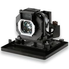 Pureglare Projector Lamp Module for PANASONIC PT-AE2000E 150 Days Warranty