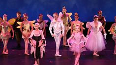 """Hampton Ballet Theatre School's Whimsical """"Cinderella"""" Production Coming To East Hampton's Guild Hal...   The Arts   Performing Arts"""