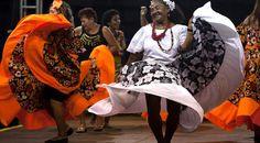 Festival de carimbó de Marapanim. O município de Marapanim, no nordeste do Pará, recebeu nos dias 29, 30 e 31 de maio o Festival do Carimbó, uma celebração da manifestação cultural que no ano de 2014 recebeu o título de Patrimônio Cultural Imaterial da Cultura Brasileira. Pará, Brasil. Foto Paulo Santos 29/05/2015