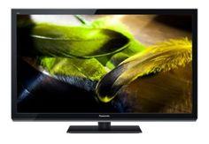 """Panasonic 42"""" 1080p LCD HDTV"""