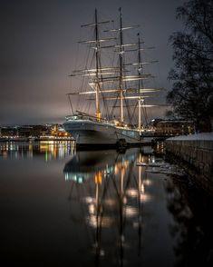 """karl on Instagram: """"Af Chapman i all sin enkelhet... #stockholm #afchapman #skeppsholmen #stockholm_insta #stockholmworld #visitstockholm #viewstockholm…"""" Stockholm, Sailing Ships, Boat, Pictures, Dinghy, Boats, Sailboat, Tall Ships, Ship"""