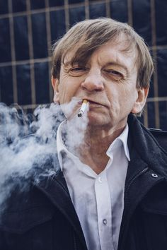 Mark E Smith - 05 March 1957 - 24 January 2018 The Fall Band, The Fall Guy, Mark E Smith, Lee Perry, Beggars Banquet, Berlin, Indie Kids, Him Band, Post Punk