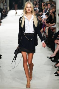 Alexis Mabille Spring 2015 Ready-to-Wear Collection Photos - Vogue