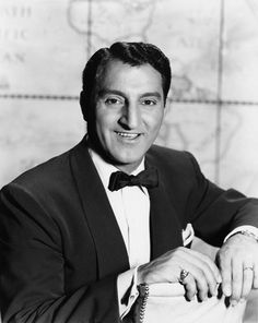 Danny Thomas. Refused to change his appearance after being told his nose was too big. He started St Jude children's hospital.