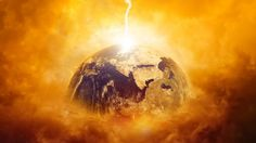 Belief in biblical end-times stifling climate change action in U.S.: study. This is why religion can be so very dangerous