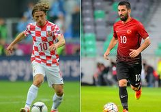 Prediksi Turki vs Kroasia, 12 Juni 2016