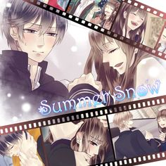 Summer Snow ~first love~  ☆Voice actors (Seiyu) Full voice love story☆  https://itunes.apple.com/app/summer-snow-first-love-fully/id838633689  Free Download!! https://play.google.com/store/apps/details?id=com.koyonplete.rnsnow&hl=en  *****A Romance Novel for the mature audience!!***** 「If my wish could come true. I would want to meet her just one more time.....」 35 pages of beautiful CGs x fully voice acted x heartrending first love!  #koyonplete #otome #otomegame