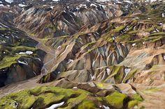 sarah martinet ijsland