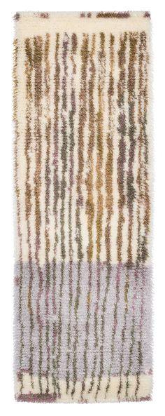 """Holcus"" (2006), design: Leena Halme #ryijy #Mesiheinä #LeenaHalme #LeenaKaisaHalme #contemporary #SuomenKasityonYstavat #FriendsOfFinnishHandicrafts Rya Rug, Textiles, Contemporary, Rugs, Wall Hangings, Design, Farmhouse Rugs, Fabrics"