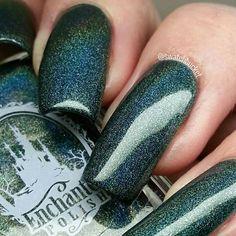 Enchanted Polish December 2015
