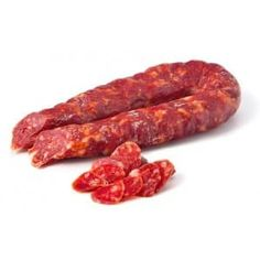 Salsiccia Lucanica piccante senza conservanti Oreo, Bacon, Meat, Breakfast, Food, Canning, Morning Coffee, Essen, Meals