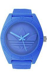Adidas Originals Santiago XL - Blue Men's watch #ADH2787