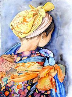 maroc portraits | portrait maroc