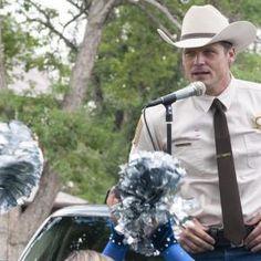 Still of Bailey Chase in Longmire (2012)