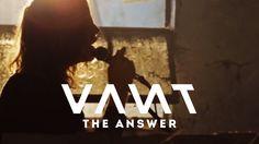 VANT - THE ANSWER (Official Video)  lange intro, snelle drum en gitaren en meenemen