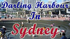 Australia Travel Video Tourism | Best Time To Visit Places In Sydney Dar...