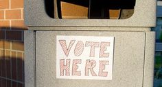 How Not To Waste Your Vote: A Mathematical Analysis | Stephen Weese