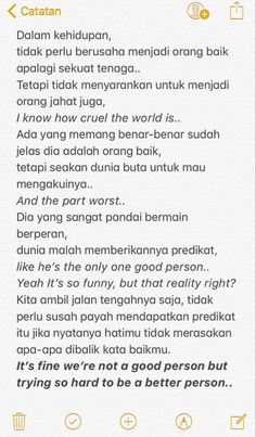 Spirit Quotes, Mood Quotes, Study Quotes, Quotes Indonesia, Qoutes, Ss, Wallpaper, Words, Disney
