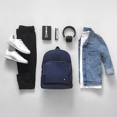 WEBSTA @ jeromeguerzon - All I ever need. Have a great weekend everyone! #JGGrids.Backpack: @steeleboroughsWatch: @kanewatchesHeadphones: @sudioswedenJacket: @hm_manTee: @giordanophJoggers: @uniqlophofficialShoes: @reebokphilippinesSpecs: @metrosunnies.....#menwithclass #menwithstreetstyle #menwithstyle #mensstyle #mensfashion #menswear #menstyle #mensoutfit #outfit #outfitoftheday #ootdmen #ootd #outfitinspiration #fashion #fashionblogger #style #styleblogger #styleinspiration #wiwt…