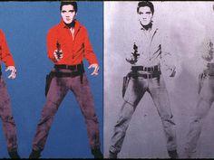 Una obra de Andy Warhol creada en 1963 será subastada en Nueva York. El retrato de Elvis Presley formará parte de la subasta de arte contemporáneo de la casa Sotheby's.  El Doble Elvis está valorado entre 30 y 50 millones de dólares y dará un paseo por el mundo antes de volverse propiedad del mejor postor. Se exhibirá en Hong Kong, Londres y Los Angeles antes del 9 de mayo.
