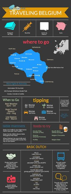All the infographics | Wandershare Community's photostream