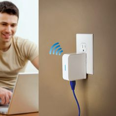Collection of 'Cool and Functional Wi-Fi Gadgets' from all over the world.