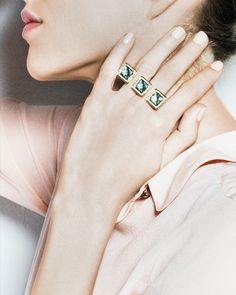 love statement rings