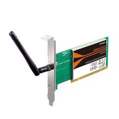 Wifi: Adaptador de Red D-Link Wireless N 150 Desktop Adapter DWA-525  en  http://www.opirata.com/adaptador-dlink-wireless-desktop-adapter-dwa525-p-14140.html
