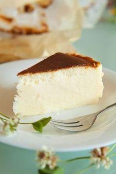 """Gâteau """"mousse de bananes """""""