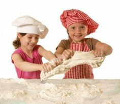 Making Baking Memories