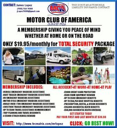 New design added today 0ffline marketing Motor club of america careers