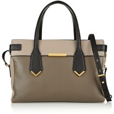 470d072cd10986 Marc by Marc Jacobs Hail To The Queen Elizabeth textured-leather tote  Anziehen