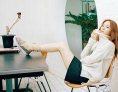 Krystal Jung for Nylon Korea, October Issue 2015 Krystal Jung, Jessica & Krystal, Jessica Jung, Kiko Mizuhara, Kpop Girl Groups, Kpop Girls, Shinee, Sulli, Keds Shoes