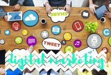 Online marketing tips, digital marketing resources