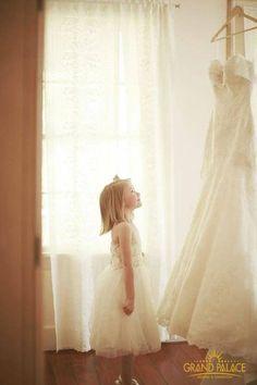 ƯỚC mơ làm cô dâu !  https://www.facebook.com/grandpalace.com.vn?fref=ts