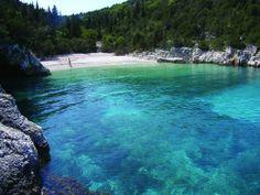 Cephalonia island, Dafnoudi Beach Greece  Google Αποτελέσματα Eικόνων για http://new.travelstyle.gr/portal/photos/galleries/898_Dafnoudi.jpg
