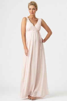 63e064a1778 21 Best Maternity and nursing formal dresses images