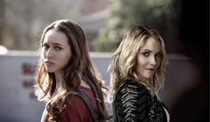 """""""Elyza Lex & Alicia Clark"""" Photographic Prints by SabienBee 