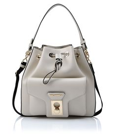 9eafb6c45590 Karl Lagerfeld bags are crafted with premium fabrics, glossy hardware and  signature details.