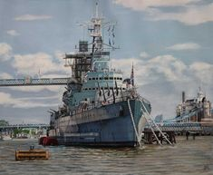 Watercolour 56 x 78 (75 x 88 cm framed) £1,800 - or spread the cost, interest-free, over 10 months with Own Art. Part of the Royal Society of Marine Artists Annual Exhibition 2020 at Mall Galleries 30 September to 10 October #MarineArt #AffordableArt #ArtfortheHome #TheSea London Icons, 30 September, Royal Society, Affordable Art, Belfast, Sailing Ships, Galleries, Watercolour, Mall