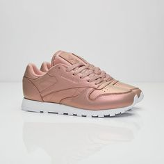 Reebok Classic Nylon Dames Zwart Sneakers Online HY53371. Classic Leather  Pearlized