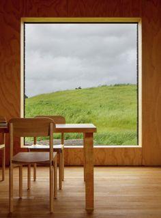 New Zealand Tiny Cabin Homes | Gardenista