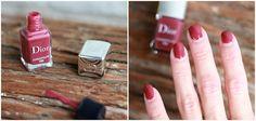 Sprinkles on a cupcake: Herfst op de nagels met Dior Cosmopolite