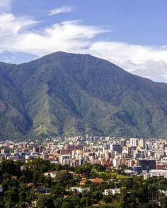 Caracas Venezuela / Caracas Hermosa