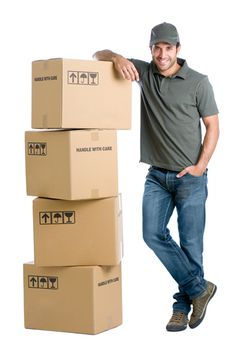 Nationwide Movers - Get expert moving services from a nationwide moving company.