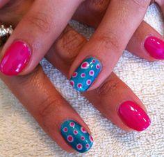 Nails by Mindy (816-914-8987)  Liberty, Missouri