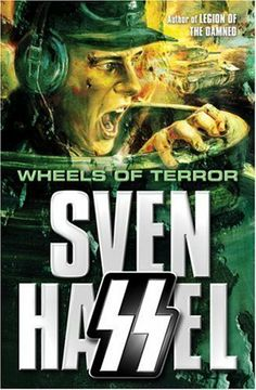 Wheels of Terror (Cassell Military Paperbacks) by Sven Hassel. $7.55. 304 pages. Publisher: Orion; New Ed edition (December 21, 2010). Author: Sven Hassel