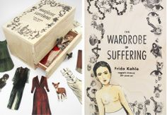 The Wardrobe of Suffering