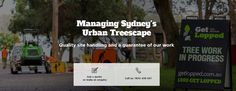 Get Lopped Tree Services is a Sydney based company that specialises in a broad range of tree services, both domestic and commercial. https://www.getlopped.com.au/